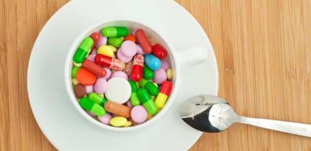 Excesso vitamina c