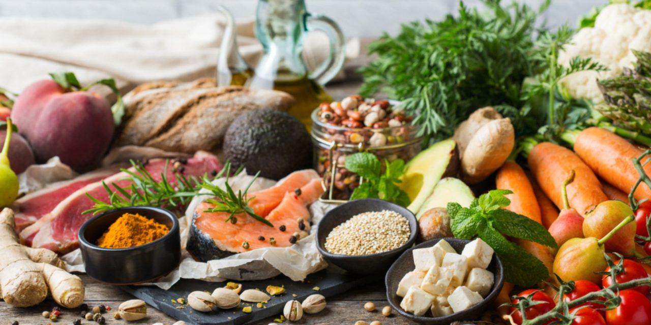 Aminoácidos de cadeia ramificada   Alimentos e fontes