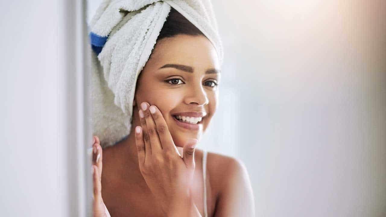 Colágeno hidrolisado para pele