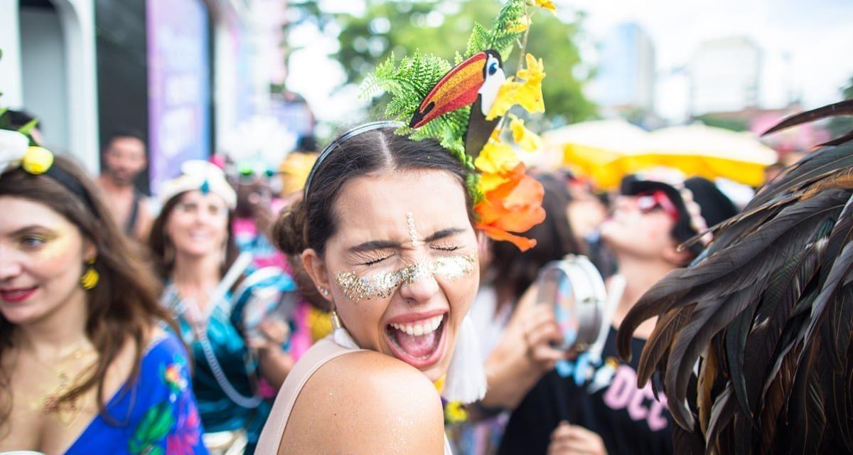 Como se preparar para o carnaval com treinamento de dança