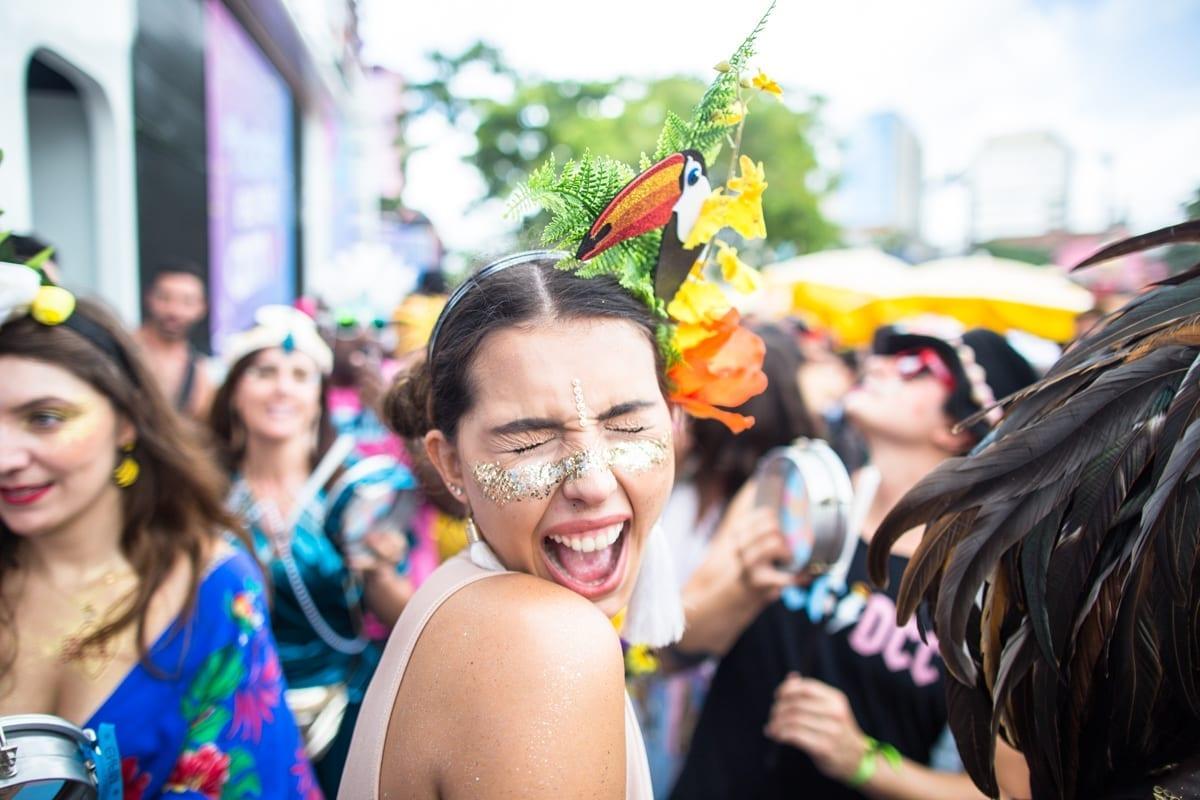 Como se preparar para o carnaval
