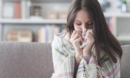 Vitamina C para gripe. Mito ou verdade? Descubra aqui