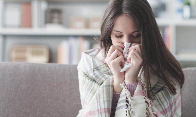 Vitamina C para gripe. Mito ou verdade? Descubra aqui.