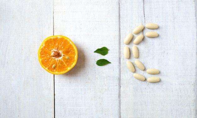 Benefícios da vitamina C para a sua pele e cabelos