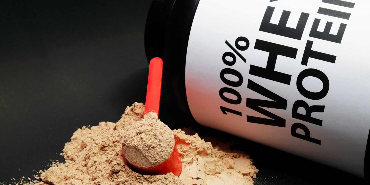 Whey protein isolado melhores marcas 2020