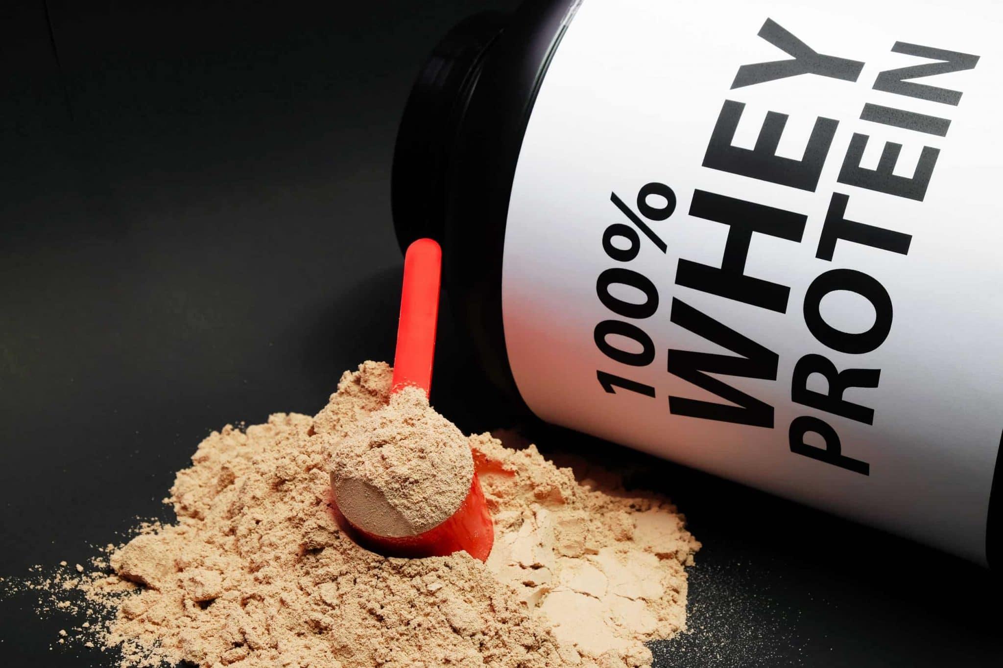 Whey protein isolado melhores marcas