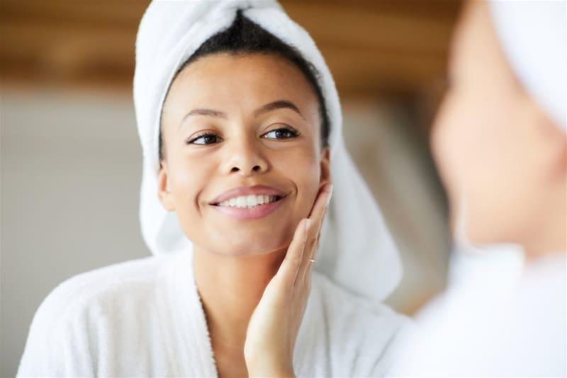 tomar colageno faz bem para a pele
