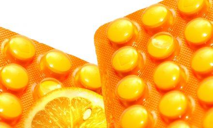 Saiba por que a vitamina C em comprimido não é a melhor