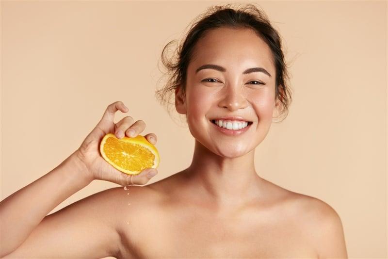 suplementos para pele