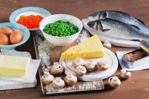 Alimentos com Vitamina D | Descubra quais são eles