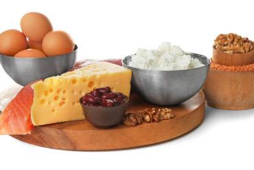 Triptofano: entenda os benefícios desse aminoácido