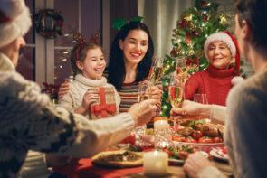 5 dicas para manter a dieta e ter mais saúde no fim de ano