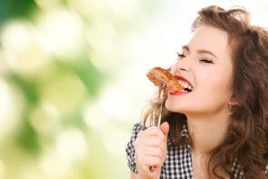 Alimentos ricos em colágeno tipo 2