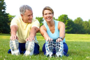 Dicas para conquistar e manter a saúde física