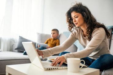 Home Office: Como acabar com a dor nas costas e nas articulações?