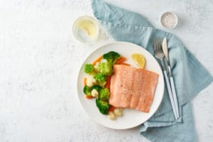 dieta para diminuir o colesterol