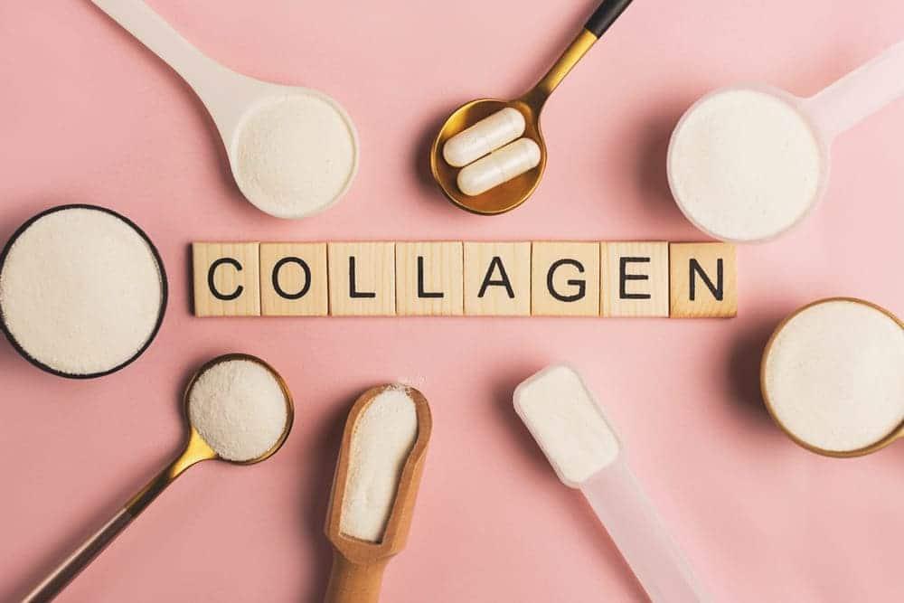 colágeno verisol ou hidrolisado